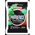Preservativo Prudence Morangão XXG