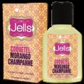 Coquetel Morango Champanhe  30ml - Jells Hot  Kalya