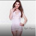 Yaffa lingerie - Y1073 White