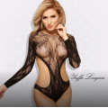 Body - Yaffa Lingerie Y2543